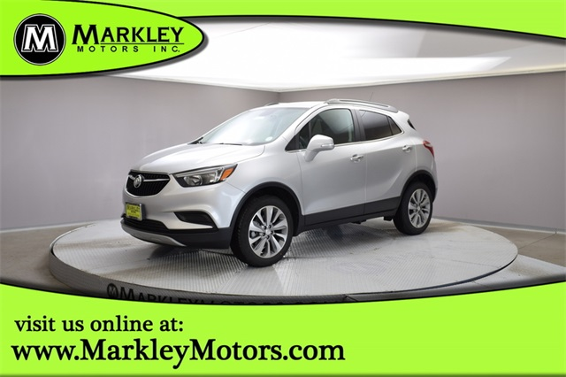 New 2019 Buick Encore Preferred 4d Sport Utility In Fort Collins
